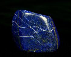 Lapis Lazuli | crystaldictionary.com