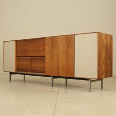 Mid-Century Stereo Console | Tumblr