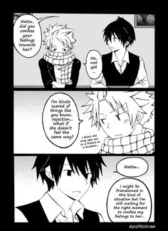 The Elder brother and The Little brother I've gotbored so I decided to make this.. haha ( I think there's another page on this one.. but first, I need to finish my other dou...