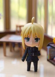 Popular Anime's Heroine