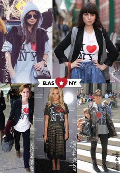 WE ♥ NY!