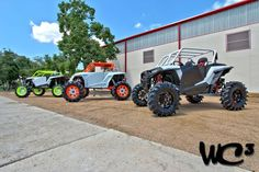 Woods Cycle Country Customs WC3 New Braunfels Texas Toxic RZRXP1K (5).jpg