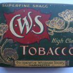C.W.S.MANCHESTER SUPERFINE SHAGG