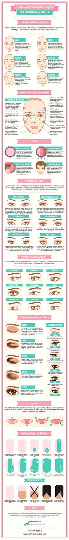 Are You Washing Your Face the Right Way? Contour Makeup, Makeup Art, Makeup Tips, Eye Makeup, Hair Makeup, Beauty Make Up, Diy Beauty, Beauty Hacks, Party Make-up