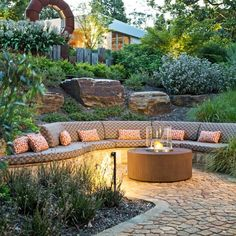 """""""Perfect backyard!"""" Photo taken by @inspire_me_home_decor on Instagram, pinned via the InstaPin iOS App! http://www.instapinapp.com (06/26/2015)"""