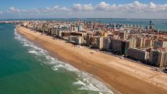 Playa victoria3km