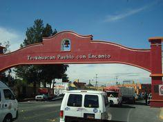 Teotihuacan, DF