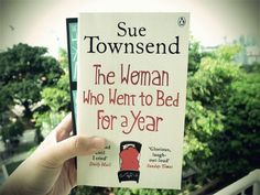 Book Sue Townsend Bed For A Year