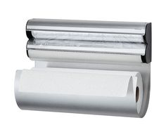 Nice! Paper Towel, Saran Wrap & Foil Dispenser