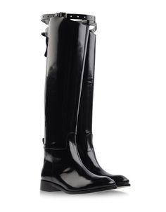 Over the knee boots - ACNE