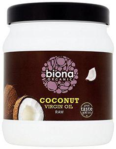 Biona Organic Raw Virgin Coconut Oil 800 g Biona http://www.amazon.it/dp/B005GUU680/ref=cm_sw_r_pi_dp_wTA9wb16BE4MW