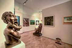 Museum of surealistic Art #Vienna Phantastenmuseum Wien Josefsplatz 6 1010 Wien