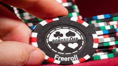 BonusCamp Private Freeroll on PlayersOnly Online Gambling, Online Poker