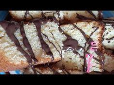 طريقه عمل كيك جوز الهند طريقة عمل كيكة جوز الهند طريقه عمل كيكه جوز الهند اللذيذه كيكة جوز الهند هشة Youtube Food Desserts Breakfast