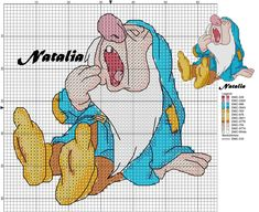 Creazioni-Natalia — «nano Pisolo.jpg» на Яндекс.Фотках
