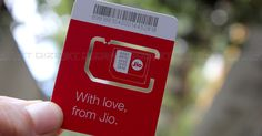 Reliance Jio to Extend Preview Offer to Enterprise Users with Pre-Activated SIM Cards