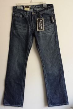 REQUEST JEANS Premium men size W30 L30 #cotton WINN color wash Slim Straight NWT visit our ebay store at  http://stores.ebay.com/esquirestore