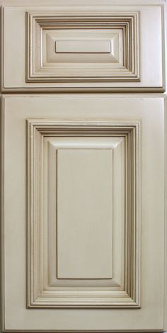 antique white kitchen cabinets with chocolate glaze - Google Search