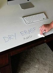 Top 5 whiteboard paint projects