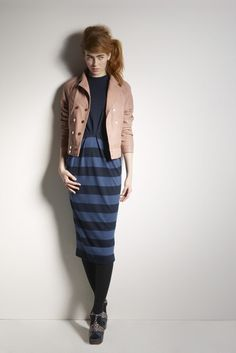 Twenty8Twelve | Fall 2012 Ready-to-Wear Collection | Vogue Runway