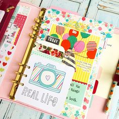 theplannersociety: Wahoo!!! The Creative Planner Workshop is live!