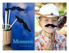 Cowboy birthday, mustache momento-magazine-our-work Cowboy Birthday Party, Cowgirl Party, 1st Birthday Parties, Girl Birthday, Birthday Ideas, Cool Mustaches, Moustache Party, Western Parties, Cowboy And Cowgirl