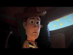 Toy Story 3 Trailer (Horror Re-Cut) play it with just sound no video then have them watch the whole thing and ask them to reflect. (The mood & tone intro & they come to see differences