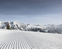 Ein traumhafter Ausblick - so sieht Urlaub im Salzburger Land im Winter aus! Austria, Mount Everest, Mountains, Winter, Nature, Travel, Outdoor, Sport, Social Skills