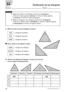 Refuerzo matematicas 4º primaria. Algebra, Math Activities, Mathematics, Middle School, Geometry, Homeschool, Teacher, Learning, English