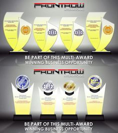 Everything You Need to Know About the Award-Winning Company FRONTROW INTERNATIONAL!!!  @secretofluxxe @secretofluxxe @amorpreneur @amorpreneur Business Opportunities, Need To Know, Health And Beauty, Awards, Medicine, Wellness, Accounting, Gem, Products
