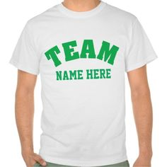 Generic Team Shirt Template#teeshirt #teamshirt #sport #mensfashion #fashion #tshirt #customtee