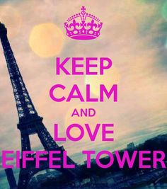 eiffel tower..