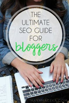 Beginner SEO Tips for Bloggers | Want to drive organic search traffic to your blog without burning a hole in your pocket? This guide is for bloggers and entrepreneurs who want to boost traffic for free through search engine optimization. Plus get a free SEO-ready blog post checklist! Click through to see all of the beginner SEO steps!