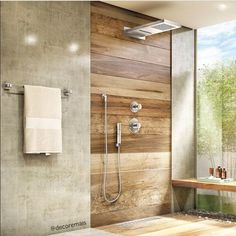 Bathroom decor, Bathroom decoration, Bathroom DIY and Crafts, Bathroom Interior design Bathroom Toilets, Bathroom Wall, Modern Bathroom, Small Bathroom, Master Bathroom, Bathroom Ideas, Shower Ideas, Pallet Bathroom, Kitchen Modern