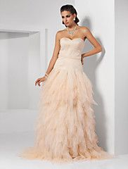 Free Measurements ! Ball Gown ... – USD $ 164.99