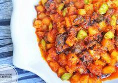 Resep Sambal Goreng Kentang Ati Tanpa Santan Oleh Aidi Styleshop Resep Makanan Ringan Sehat Kentang Resep Masakan