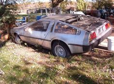 Abandoned Vehicles Thread. - Page 3