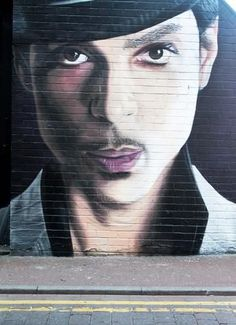 Top 10 Street Art Paintings in Manchester – Bewley & Ritch
