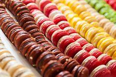 Macaron Paris Pastry