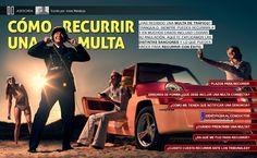 Cómo recurrir tus #multas:  --> http://www.motorlife.es/revista/41