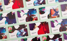 Beilke+Yang: Vitenparken / on Design Work Life