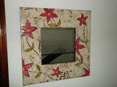 espejos con marcos decorados - Buscar con Google