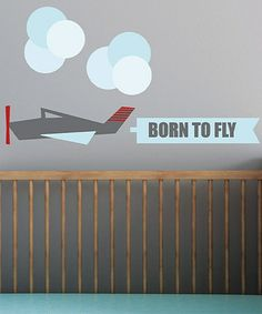 Nursery Decals and Wall Murals For Kids Rooms   zulily - up to 70% off boutique prices   zulily