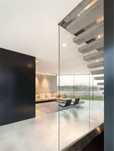 Villa Kavel 1 by Studioninedots.