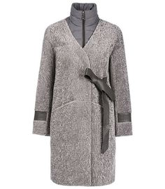 пальто пуховик фото Fashion Outfits, Womens Fashion, Fashion Trends, Down Coat, Dress With Bow, Refashion, Shorts, Winter Outfits, Batik Kebaya
