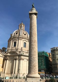 Welcome to Sapphire Blue Travel: Your European travel specialist At Sapphire Blue you are the most important part of the travel process! Trajan's Column, Roman Forum, European Travel, Blue Sapphire, Travel Photos, Rome, Museum, Couple, History