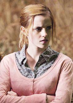 A bruxa mais inteligente da sua idade! #Hermione ❤
