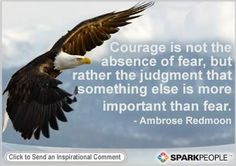 Motivational Quote by Ambrose Redmoon