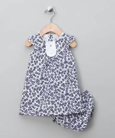 Unico Vascocon Dress - Infant
