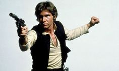 Star Wars: Red Cup is the working title for the Han Solo spi
